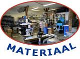 Materiaal